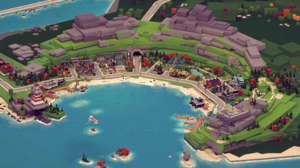 เปิดตัว Moonglow Bay เกมตกปลาในโลกสี่เหลี่ยมสุดผ่อนคลาย 2