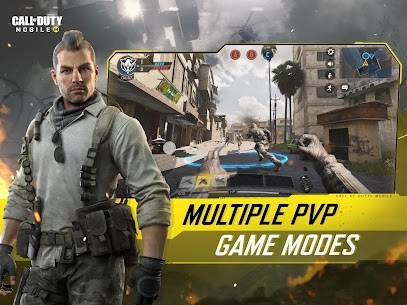Call of Duty: Mobile Apk 9