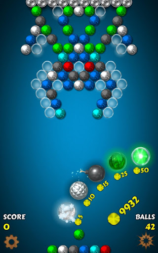 Magnet Balls 2 Free: Match-Three Physics Puzzle filehippodl screenshot 12