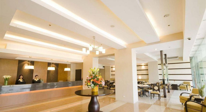 Baguio Burnham Suites Hotel
