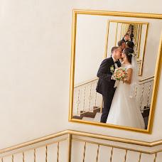 Wedding photographer Sergey Bulatov (ArtFoto777). Photo of 19.11.2016