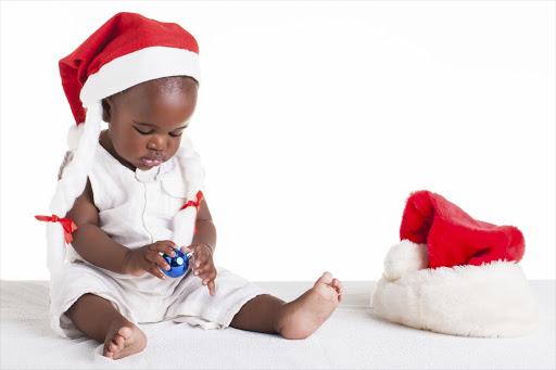 Mpumalanga Health Mec Greets 37 Christmas Babies
