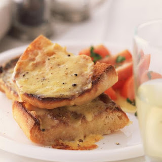 Welsh Rarebit Ciabatta