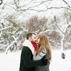 Свадебный фотограф Леся Оскирко (Lesichka555). Фотография от 27.02.2015