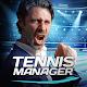 manager de tenis 2018