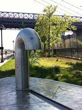Photo: Fountain