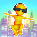 Parkour Rally - Wind Surfer icon