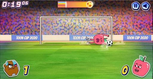 Penalty power 2020 capturas de pantalla 4