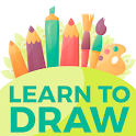 Learn Drawing icon