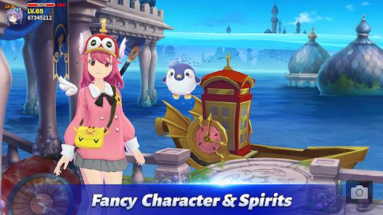 Game FishIsland: Fishing Paradise APK for Windows Phone