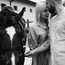 Wedding photographer Kristina Monmoransi (wishfilms). Photo of 20.05.2018