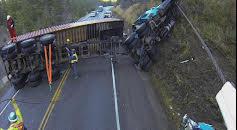 Kanadas dödliga motorväg (S3E1)