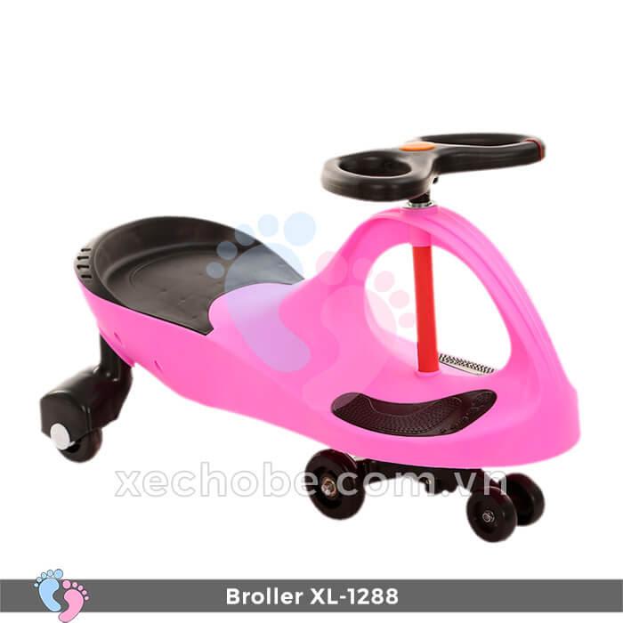 Xe lắc trẻ em Broller XL-1288 7