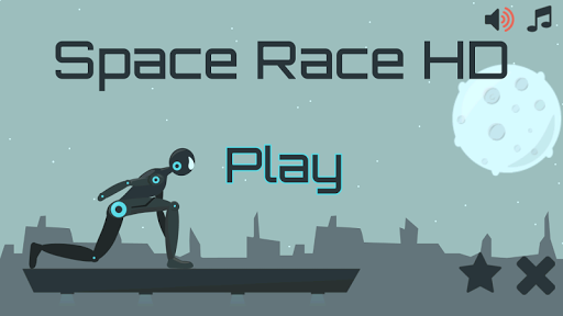 Space Race HD