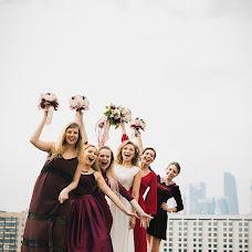 Wedding photographer Natasha Petrunina (damina). Photo of 25.09.2016