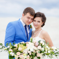 Wedding photographer Yuliya Stafeeva (Yuliastafeeva). Photo of 26.02.2016