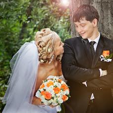 Wedding photographer Boris Medvedev (borisblik). Photo of 21.01.2014