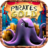 Pirates Gold slot