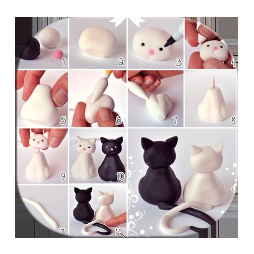 Clay Art Ideas (app)