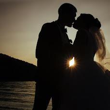 Wedding photographer Ilya Evstigneev (Gidrobus). Photo of 28.09.2017