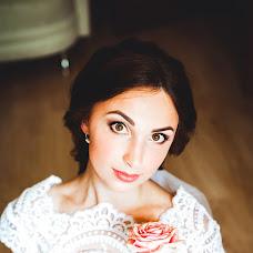 Wedding photographer Anastasiya Vanyuk (asya88). Photo of 09.08.2018