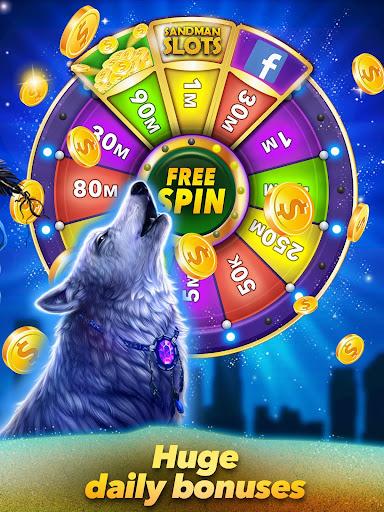 Sandman Slots - Slot Machines Journey with Bonus 1.38.21 screenshots 4