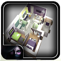 Living Room Layout Plans Ideas icon