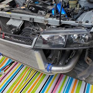 スカイライン R33 GTS25t type-Mのカスタム事例画像 SZTMさんの2020年09月22日16:10の投稿