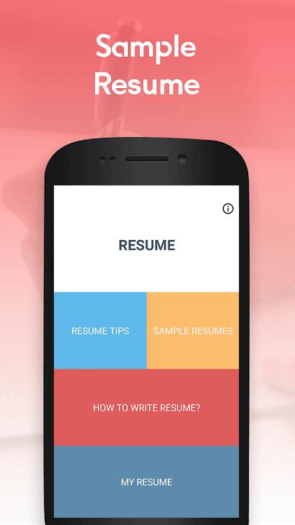 Free Resume Templates Pdf from lh3.googleusercontent.com