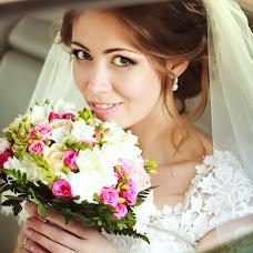 Wedding photographer Tatyana Kovaleva (KovalovaTetiana). Photo of 13.07.2016