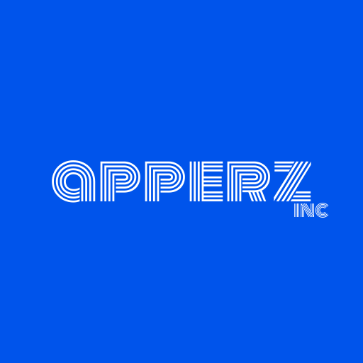 Apperz Inc avatar image