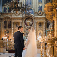 Wedding photographer Ilya Luparev (LuparevIPhoto). Photo of 08.02.2016