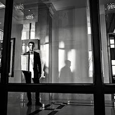 Wedding photographer Galina Nabatnikova (Nabat). Photo of 13.05.2017