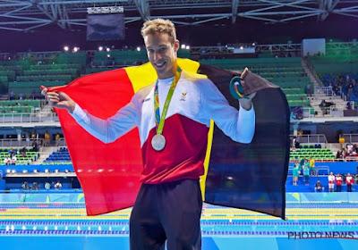 Twee medailles op EK Zwemmen: zilver voor Pieter Timmers, brons voor Fanny Lecluyse