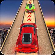 Free Space Car Stunt Driving: Mega Ramp Galaxy Edition APK for Windows 8