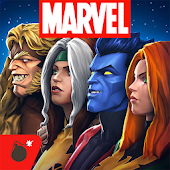 Tải Game MARVEL Contest of Champions