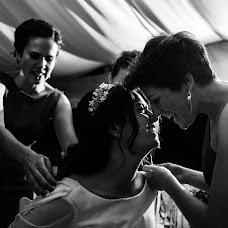 Fotógrafo de bodas Alberto Parejo (parejophotos). Foto del 06.07.2017
