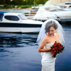 Wedding photographer Yuliya Artemenko (bulvar). Photo of 12.01.2017
