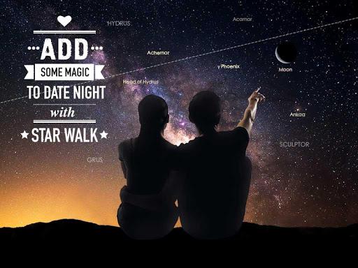Star Walk 2 - Sky Guide: View Stars Day and Night  screenshots 12