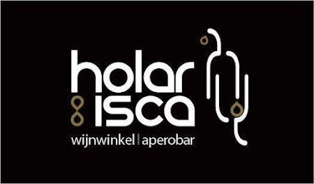 Holar & Isca Wijnwinkel / Aperobar