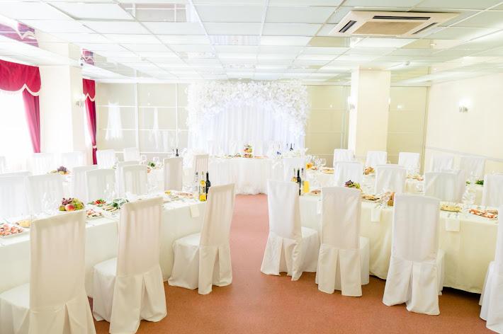 Фото №2 зала De Luxe Hall