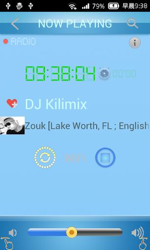 Zouk Radio