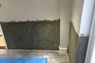 Dry wall - Damp proofing In Hampshire