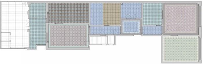 Departamento en Barcelona - Vora arquitectura