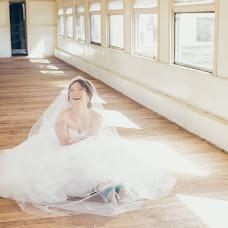 Wedding photographer Sergey Grin (degtyarenko). Photo of 10.03.2014