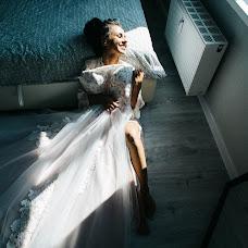 Wedding photographer Denis Ermolaev (Denis832). Photo of 17.09.2018