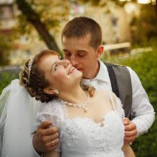 Wedding photographer Vasil Sorokhtey (Sorokhtey). Photo of 26.01.2016
