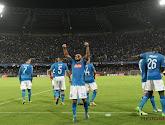 Lorenzo Insigne ne dirait pas non au Barça même s'il est heureux à Naples