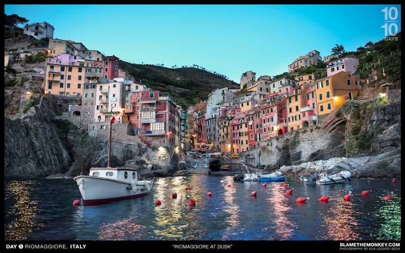 """Photo: 10 Photos from 10 Countries for 10 Days   Day 01 Winner: ITALY 