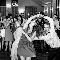 Wedding photographer Krzysztof Jaworz (kjaworz). Photo of 13.12.2017